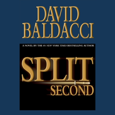 Split Second cover image