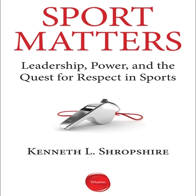 Sport Matters cover image