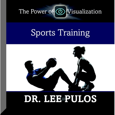Sports Training cover image