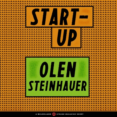 Start-Up cover image