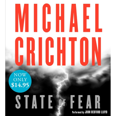 State of Fear cover image