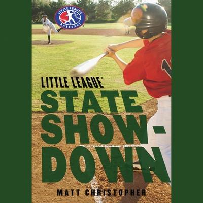 State Showdown cover image