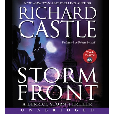 Storm Front cover image