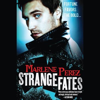 Strange Fates cover image