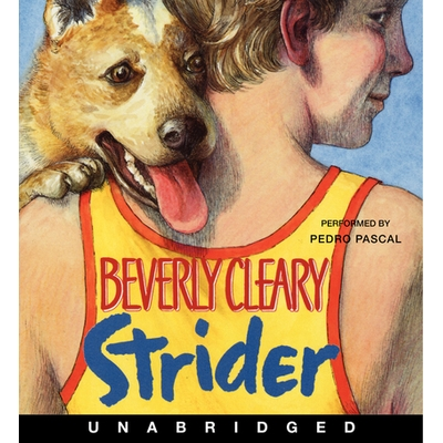 Strider cover image
