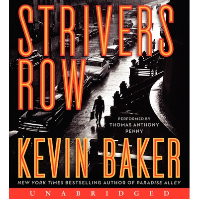 Strivers Row cover image