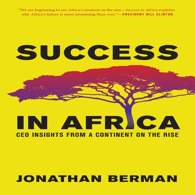 Success in Africa cover image