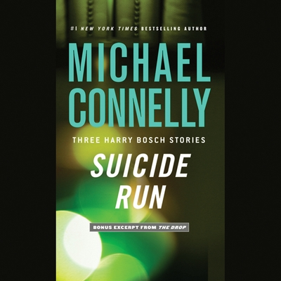 Suicide Run cover image