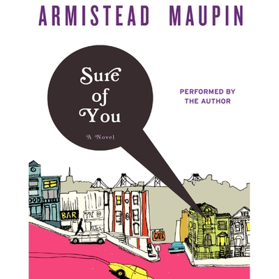Sure of You cover image