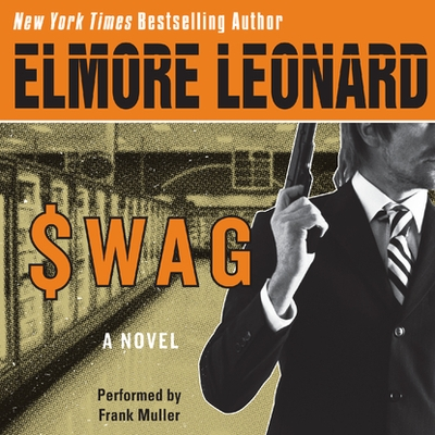 Swag cover image