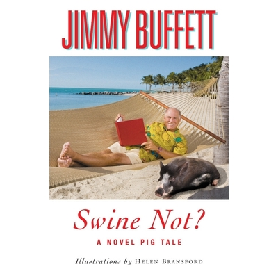 Swine Not? cover image