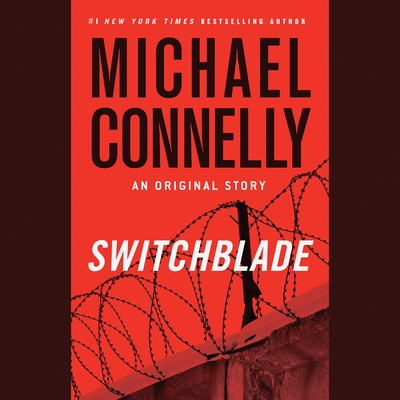 Switchblade cover image