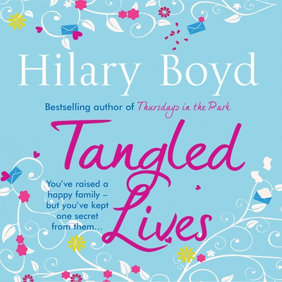 Tangled Lives cover image