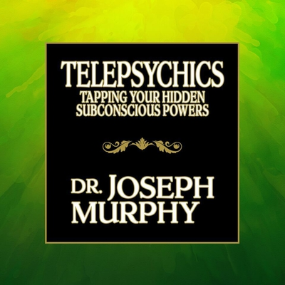 Telepsychics cover image