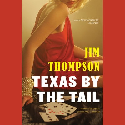 Texas by the Tail cover image