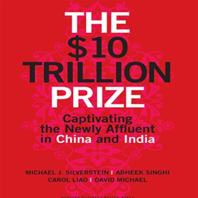 The $10 Trillion Prize cover image