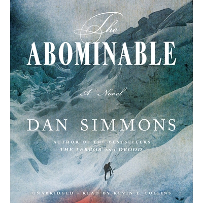 The Abominable cover image