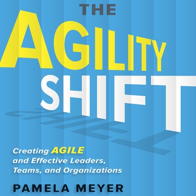 The Agility Shift cover image