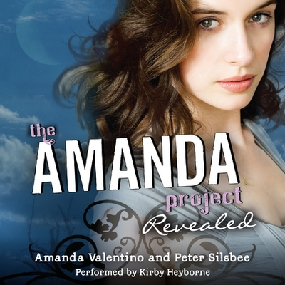The Amanda Project: Book 2: Revealed cover image