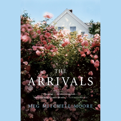 The Arrivals cover image