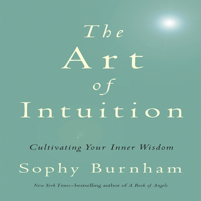 The Art of Intuition cover image