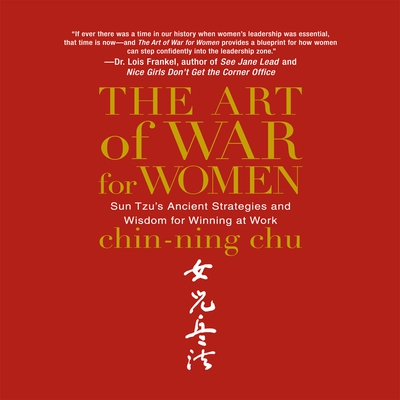 The Art of War for Women cover image