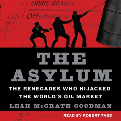 The Asylum cover image