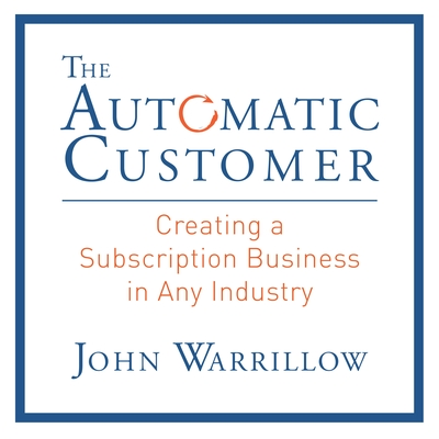 The Automatic Customer cover image