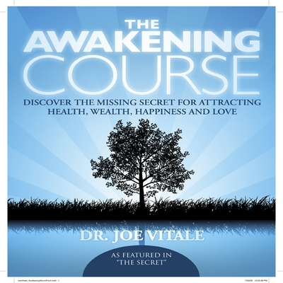 The Awakening Course cover image