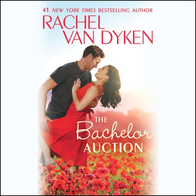 The Bachelor Auction cover image