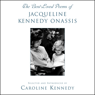 The Best Loved Poems of Jacqueline Kennedy Onassis cover image