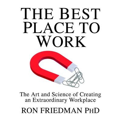 The Best Place to Work cover image
