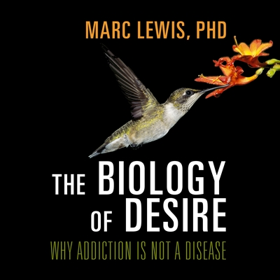 The Biology of Desire cover image