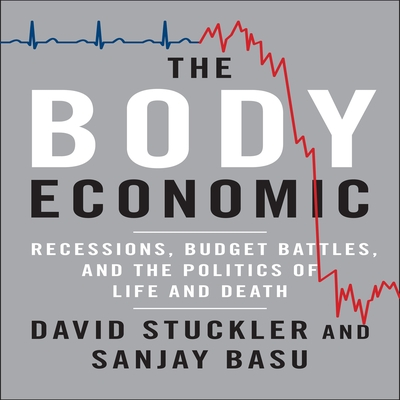 The Body Economic cover image