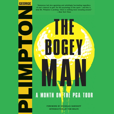 The Bogey Man cover image