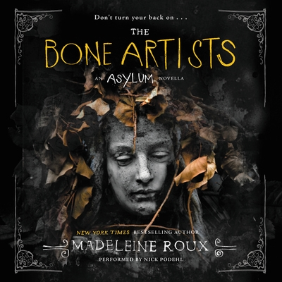 The Bone Artists cover image