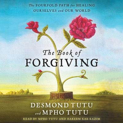 The Book of Forgiving cover image