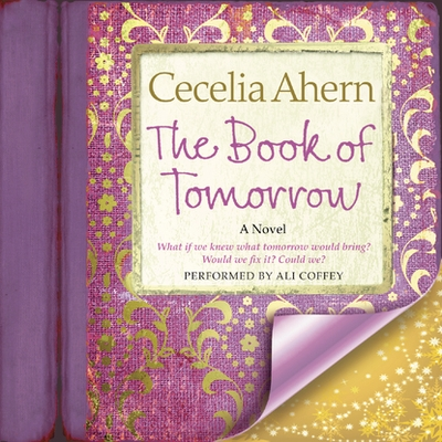 The Book of Tomorrow cover image