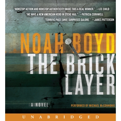 The Bricklayer cover image