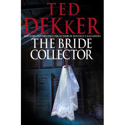 The Bride Collector cover image