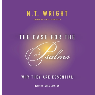 The Case for the Psalms cover image