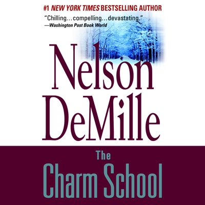 The Charm School cover image
