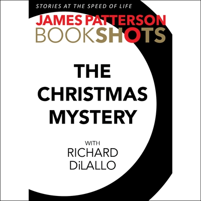 The Christmas Mystery cover image