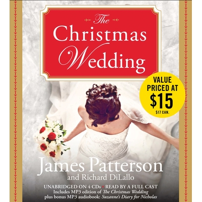 The Christmas Wedding cover image
