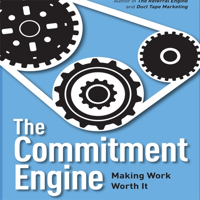 The Commitment Engine cover image