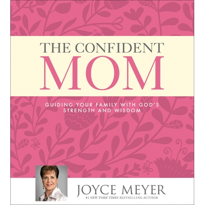 The Confident Mom cover image