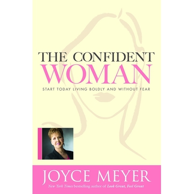The Confident Woman cover image