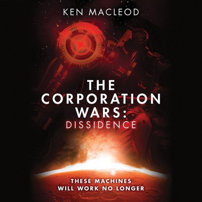 The Corporation Wars: Dissidence cover image
