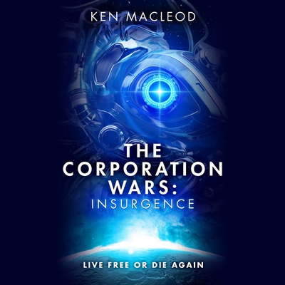 The Corporation Wars: Insurgence cover image