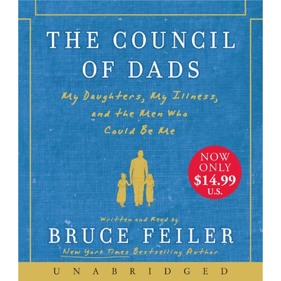 The Council of Dads cover image